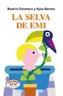 Papel SELVA DE EMI (COLECCION TAL PARA CUAL)