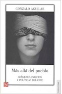 Papel MAS ALLA DEL PUEBLO IMAGENES INDICIOS Y POLITICAS DEL CINE (TIERRA FIRME)