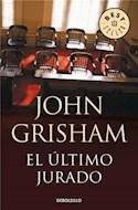 Papel ULTIMO JURADO (POCKET)