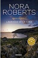 Papel LAGRIMAS DE LA LUNA (TRILOGIA IRLANDESA 2) (BOLSILLO)
