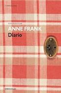Papel DIARIO DE ANNE FRANK (EDICION ESCOLAR) (BOLSILLO) (RUSTICA)