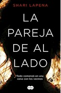 Papel PAREJA DE AL LADO (COLECCION BEST SELLER)