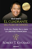 Papel CUADRANTE DEL FLUJO DEL DINERO GUIA DEL PADRE RICO PARA LA LIBERTAD FINANCIERA (COL. BEST SELLER)