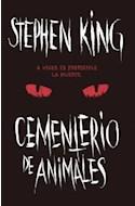 Papel CEMENTERIO DE ANIMALES A VECES ES PREFERIBLE LA MUERTE