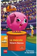Papel MASCOTA (BARCO DE VAPOR NARANJA) (+9 AÑOS) (BOLSILLO) (RUSTICA)