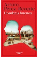 Papel HOMBRES BUENOS (RUSTICA)