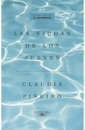 Papel VIUDAS DE LOS JUEVES (EDICION ESPECIAL 10 ANIVERSARIO) (RUSTICO)