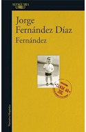 Papel FERNANDEZ (COLECCION NARRATIVA HISPANICA)