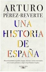 Papel UNA HISTORIA DE ESPAÑA