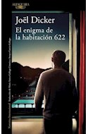 Papel ENIGMA DE LA HABITACION 622 (COLECCION NARRATIVA INTERNACIONAL)