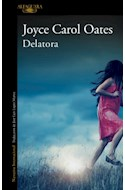 Papel DELATORA (COLECCION NARRATIVA INTERNACIONAL)