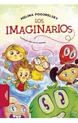 Papel IMAGINARIOS (COLECCION BIBLIOTECA INFANTIL Y JUVENIL) [ILUSTRADO] [+7 AÑOS]
