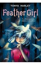 Papel FEATHER GIRL [ILUSTRADO]