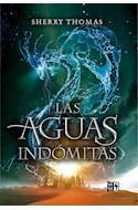 Papel AGUAS INDOMITAS (TRILOGIA LOS ELEMENTALES 2)
