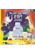 Papel UN HIPO QUE HACE HIP Y OTRA COMEDIA PARA CHIQUITINES [+6 AÑOS] (SERIE PLANETA AMARILLO)