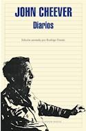 Papel DIARIOS (JOHN CHEEVER) (COLECCION LITERATURA RANDOM HOUSE) (RUSTICA)
