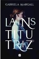 Papel INSTITUTRIZ (COLECCION GRANDES NOVELAS)