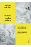 Papel ULTIMO HOMBRE PERFECTO (COLECCION CERCA DE LA VERDAD)