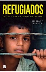 Papel REFUGIADOS CRONICAS DE UN DRAMA SILENCIADO