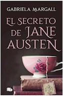 Papel SECRETO DE JANE AUSTEN (BOLSILLO)