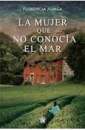 Papel MUJER QUE NO CONOCIA EL MAR