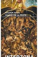 Papel DIARIO DE LA PESTE (COLECCION ZONA DE TRADUCCIONES)