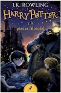 Papel HARRY POTTER Y LA PIEDRA FILOSOFAL [HARRY POTTER 1] (BOLSILLO)