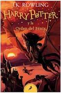 Papel HARRY POTTER Y LA ORDEN DEL FENIX (HARRY POTTER 5) (BOLSILLO)