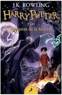 Papel HARRY POTTER Y LAS RELIQUIAS DE LA MUERTE (HARRY POTTER 7) (BOLSILLO)