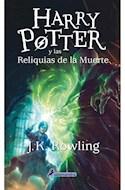 Papel HARRY POTTER Y LAS RELIQUIAS DE LA MUERTE (HARRY POTTER 7)