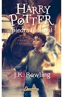 Papel HARRY POTTER Y LA PIEDRA FILOSOFAL (HARRY POTTER 1)