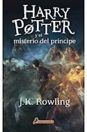 Papel HARRY POTTER Y EL MISTERIO DEL PRINCIPE (HARRY POTTER 6)
