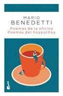 Papel POEMAS DE LA OFICINA POEMAS DEL HOY POR HOY (BOLSILLO)