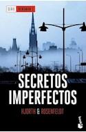 Papel SECRETOS IMPERFECTOS (SERIE BERGMAN 1) (BOLSILLO)