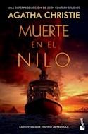 Papel MUERTE EN EL NILO (BOLSILLO)
