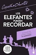 Papel ELEFANTES PUEDEN RECORDAR (BOLSILLO)