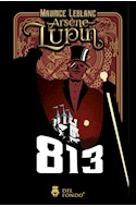 Papel ARSENE LUPIN 813