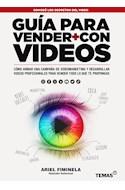 Papel GUIA PARA VENDER + CON VIDEOS COMO ARMAR UNA CAMPAÑA DE VIDEOMARKETING Y DESARROLLAR VIDEOS PROFECIO