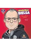 Papel MARCELO BIELSA PARA CHICAS Y CHICOS (COLECCION ANTIHEROES 6) [ILUSTRADO]