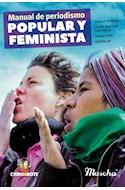 Papel MANUAL DEL PERIODISMO POPULAR Y FEMINISTA