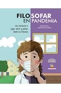 Papel FILOSOFAR EN PANDEMIA (COLECCION FILOSOFAR CON NINXS) [ILUSTRADO]