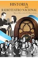 Papel HISTORIA DEL RADIOTEATRO NACIONAL