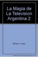 Papel MAGIA DE LA TELEVISION ARGENTINA 2 1961-1970