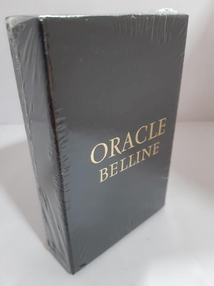 Papel Oracle Belline (Tarot, Libro + Cartas)