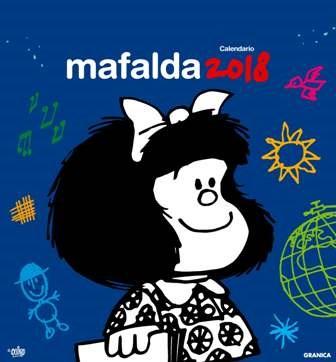 Papel Mafalda 2018
