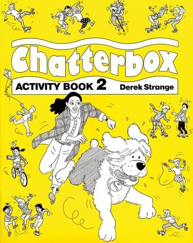 Papel Chatterbox Workbook 2