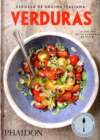 Papel Verduras. Escuela De Cocina Italiana
