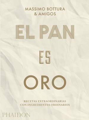Papel Pan Es Oro, El