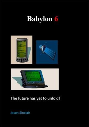 E-book Babylon 6