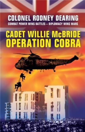 E-book Cadet Willie Mcbride - Operation Cobra